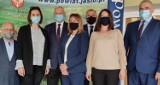Powiat jasielski. Pięcioro dyrektorów utrzymało stanowiska [ZDJĘCIA]