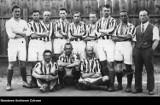 101 lat temu w Krakowie odbył się pierwszy oficjalny mecz piłkarski w Polsce