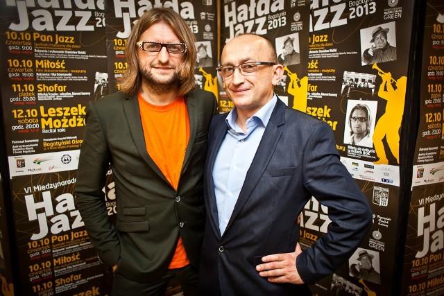 Hałda Jazz 2013