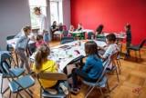 Wakacje w Kraśniku. Dzieci w mieście się nie nudzą. Zobacz zdjęcia z CKiP