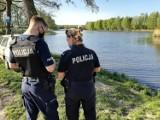 Policjanci z Ozimka i strażnicy rybaccy zatrzymali wędkarza, który łowił ryby pomimo okresu ochronnego. Takich kontroli będzie więcej