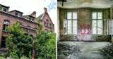 To jest opuszczony szpital w woj. śląskim. Mówią, że tu straszy! Wygląda jak z horroru