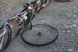 Policjanci radzą: zabezpiecz swój rower przed kradzieżą!