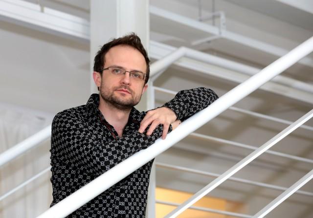 Krzysztof Meisinger wielokrotnie organizował w Szczecinie duże wydarzenia muzyczne. Tym razem udało mu się  zorganizować własny festiwal, który na pewno będzie miał kontynuację