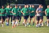 Radomiak Radom rozpoczął przygotowania do ekstraklasowego sezonu (ZDJĘCIA Z TRENINGU)