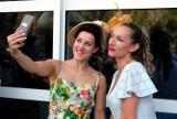 Wspaniała muzyka boogie, pokazy pin-up girls i motoryzacyjne perełki - w Człuchowie ruszył Polish Boogie Festival