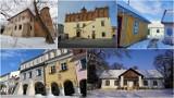 Ratusz w Tarnowie, zamek w Dębnie, dwory w Dołędze i Nowym Wiśniczu, zagroda Felicji Curyłowej, muzeum Witosa gotowe do ponownego otwarcia