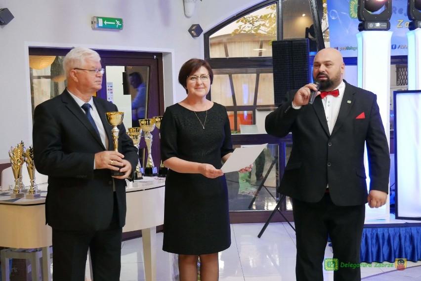 Polski Związek Działkowców Okręg Śląski świętuje 40-lecie