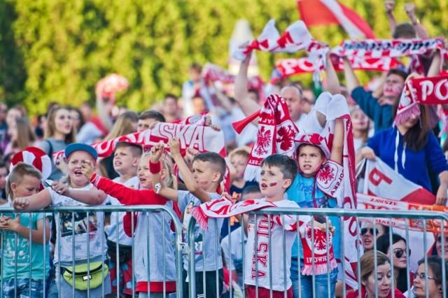 Coraz bliżej Mistrzostwa Świata w piłce nożnej. Po sukcesie powstałej Strefy Kibica podczas Euro 2016 władze miasta postanowiły utworzyć ją również na turniej w Rosji. Ma ona być miejscem spotkań rodzinnych i towarzyskich podczas emocjonujących rozgrywek piłkarskich.  Czytaj więcej