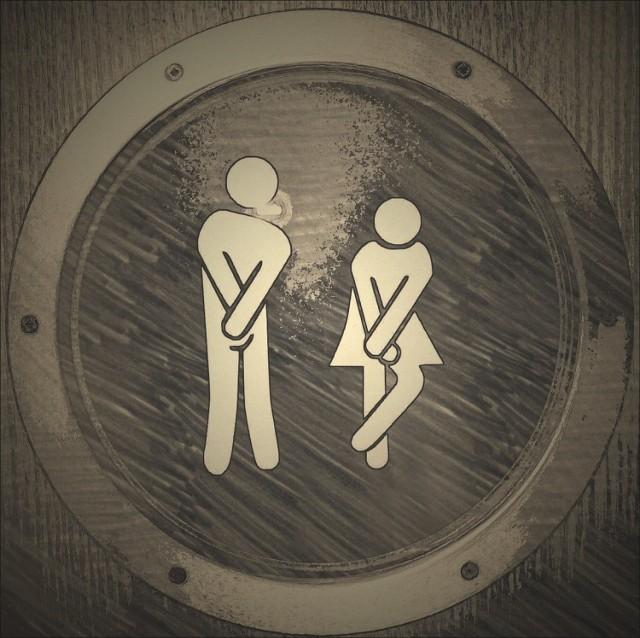 W trudnej sytuacji znalazł się Czytelnik z Nowej Soli. Musiał skorzystać z toalety, a nie mógł znaleźć czynnej.