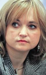 Nowa dyrektor Departamentu Zdrowia Urzędu Marszałkowskiego