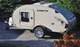 TOP 10 przyczep campingowych! Chcesz wyruszyć z Żagania w świat? Sprawdź oferty wakacyjnych domków na kołach!