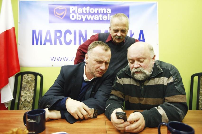 Wyborczy Sukces Platformy Obywatelskiej W Jeleniej Górze
