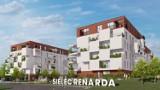 Mieszkania w Sosnowcu podrożały. Skok cen aż o 30 proc. Budują tu nowe osiedla. Metr kosztuje już 5,6 tys. zł.
