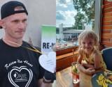 Dla Hani przebiegnie z Helu do Dąbia! Sławomir Tarczewski z Czarnowa wybiera się w kolejną podróż, która będzie też akcją charytatywną!