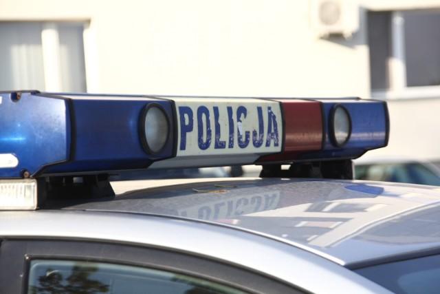 Złodziej w Jastrzębiu: 34-latka zatrzymali klienci