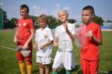Turniej młodych zawodników #POGOŃ2021CUP już za nami