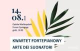 """Prezydent miasta zaprasza na koncert """" Arte dei Suonatori"""""""