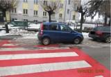 Zaufaj mi jestem kierowcą. Oni potrafią zaparkować wszędzie! ZDJĘCIA