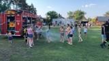 Gm. Szamotuły. Festyn z okazji Dnia Dziecka w Gąsawach pod znakiem wyśmienitej zabawy i wodnych szaleństw! [ZDJĘCIA]