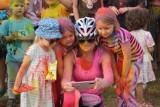 Festiwal Kolorów Holi w Bełchatowie. Zobaczcie to kolorowe szaleństwo