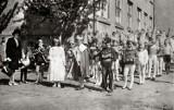 Bełchatów wczoraj i dziś. Archiwalne fotografie Bełchatowa i jego mieszkańców
