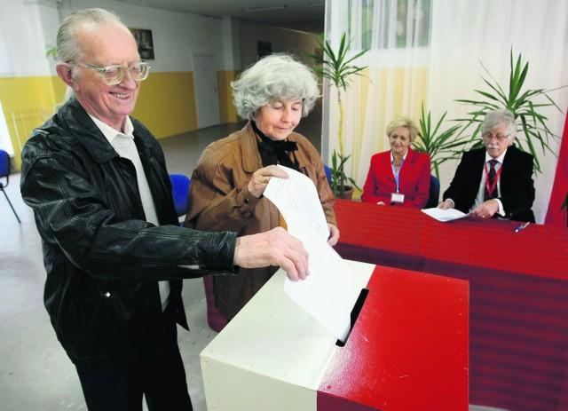 Wybory do Rad Dzielnic w Gdańsku