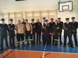 Ochotnicza Straż Pożarna w Chodzieży ma nowe władze.