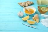 Top 10 produktów wzmacniających organizm! Sprawdź, co jeść, aby cieszyć się zdrowiem!