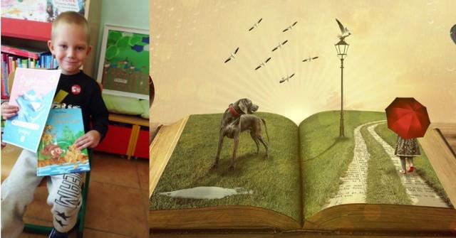Kłodzkie biblioteki: Mała Książka – Wielki Człowiek: nowa odsłona.  Czytaj dalej. Przesuwaj zdjęcia w prawo - naciśnij strzałkę lub przycisk NASTĘPNE.