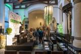 Messalka, Warszawa - restauracja z basenami. W niesamowitych wnętrzach odbyła się włoska gala z gwiazdami [ZDJĘCIA]