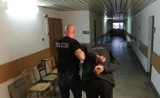 Dwaj Ukraińcy zostali oskarżeni o zabójstwo dokonane w Sieradzu. Sprawcy to 22- i 24-latek, którzy śmiertelnie pobili sieradzanina (fot)