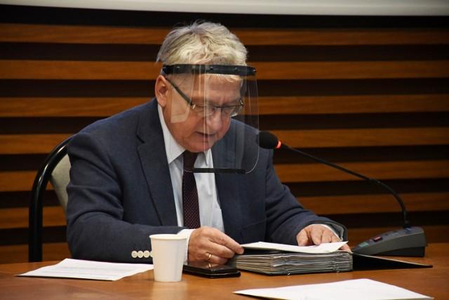 Sesja Rady Miasta Piotrkowa w środę, 27.01.2021