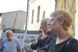 Imieniny ulicy Floriana Dąbrowskiego. Mieszkańcy spotkali się przy kawie i ciastku [ZDJĘCIA]