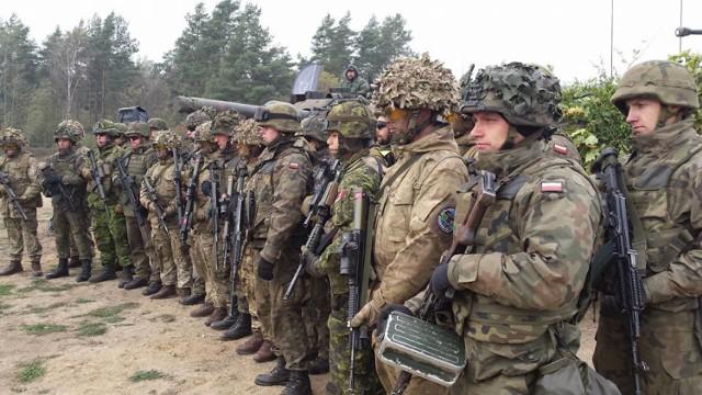 Wojsko odwołuje ćwiczenia