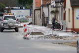 Kończy się przebudowa ul. Łacnowej w Zdunach [ZDJĘCIA]