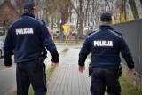 Policjanci apelują o stosowanie się do przepisów sanitarnych – dbajmy o siebie i innych