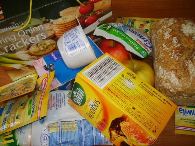 W sklepach sieci Biedronka rusza zbiórka żywności organizowana przez Caritas