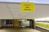 Dworzec Zachodni. Utrudnienia dla pasażerów dworca, węzła przesiadkowego i okolicznych pracowników