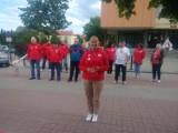 Klub HDK PCK przy OSP w Łęczycy wziął udział w Gaszyn challange