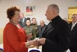 Spotkanie opłatkowe byłych żołnierzy w Tychach ZDJĘCIA