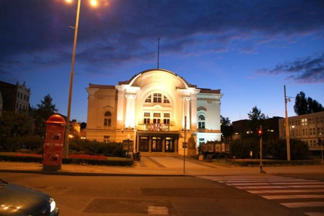 Rozpoczyna się Międzynarodowy Festiwal Teatralny KONTAKT, Teatr im. Wilama Horzycy