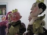 Lalki jak z bajki w kolskim muzeum
