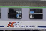 Paraliż systemu sprzedaży biletów PKP Intercity. Kolej oblężona na majówkę