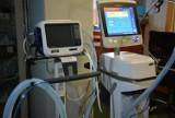 Szpital Powiatowy w Krotoszynie otrzyma nowoczesny respirator