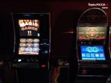 Zabrze: Policjanci zabezpieczyli kolejne nielegalne automaty do gier