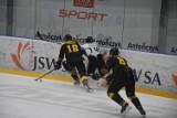 Hokejowe derby dla GKS-u Katowice. JKH przegrywa, ale kończy rok w fotelu lidera [ZDJĘCIA]
