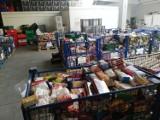 Wsparcie transportu żywności do osób wymagających pomocy żywnościowej w Wielkopolsce