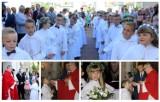 I Komunia Święta. Parafia pw. MNP Wniebowziętej w Zbąszyniu - 9 czerwca 2019 [Zdjęcia]