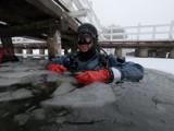 Nad jeziorem Jeleń w Bytowie rozgoszczą się płetwonurkowie? To możliwe nawet w tym roku
